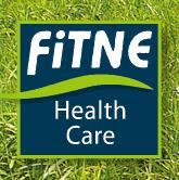 логотип Fitne